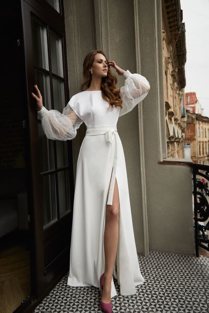 Wedding dress Sile