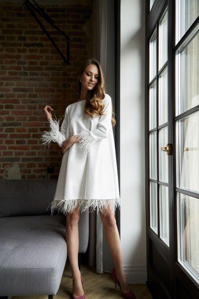 Wedding dress Ula