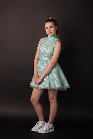 Confirmation-dress-Lucy-mint-Giga-Fashio