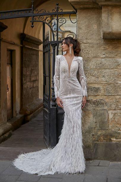Wedding dress Karen