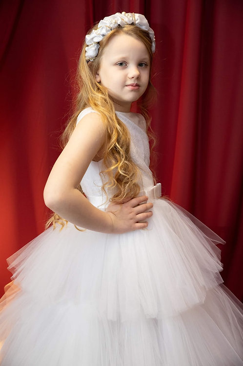 "Communion dress ""Imona"""