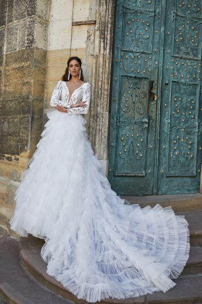Wedding dress Nicola