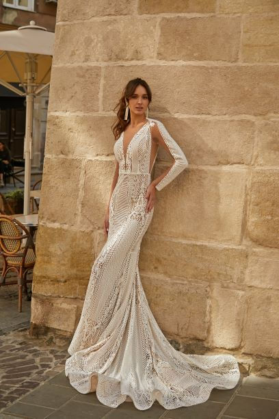 Wedding dress Jodie