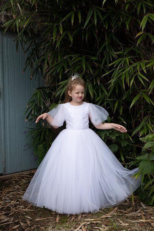 "Communion dress ""Sara"""