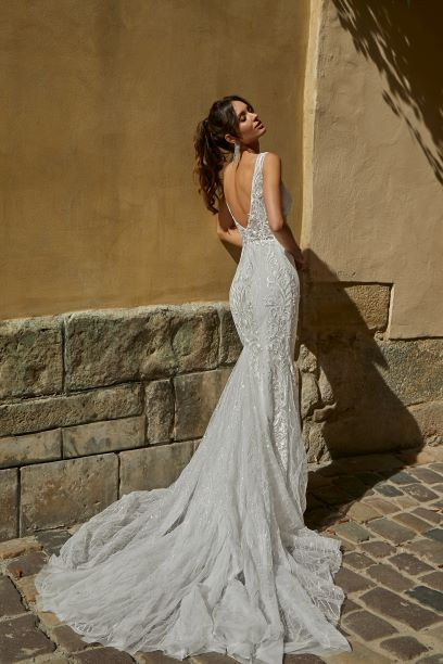 Wedding dress Melissa