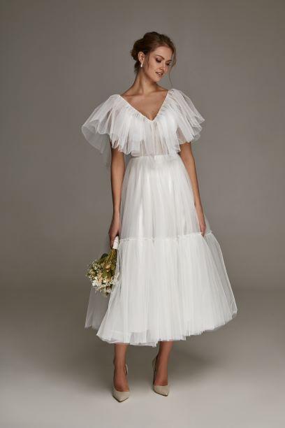 Wedding dress Cara