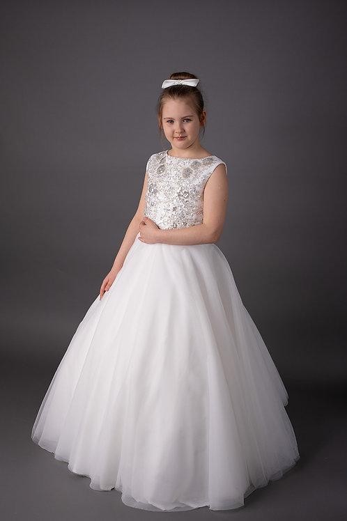 "Communion dress ""Emer"""