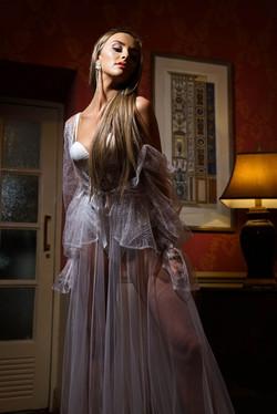 Night lingerie