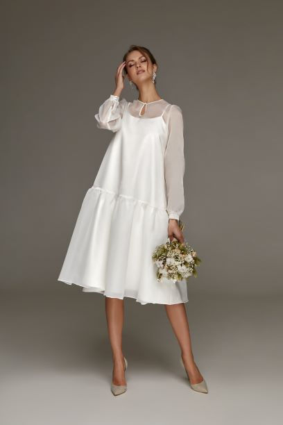 Wedding dress Coll