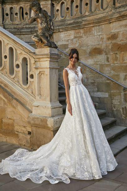 Wedding dress Holly