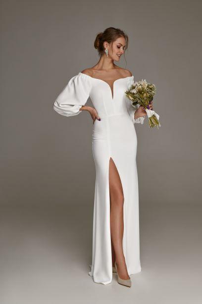 Wedding dress Agata