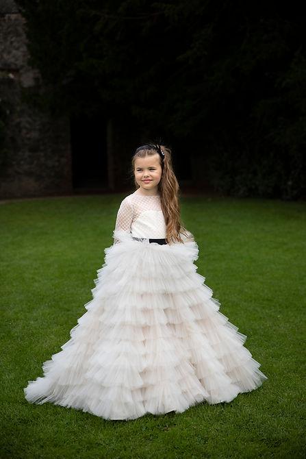 Communion dress _Goda_