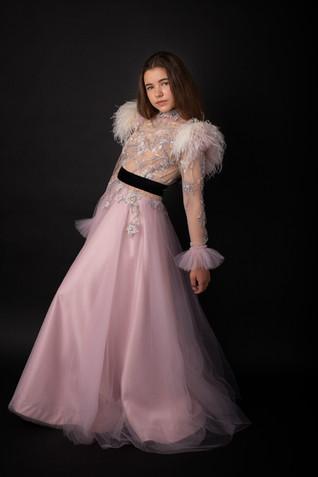 Pink-confirmation-dress-Giga-Fashion-Dub