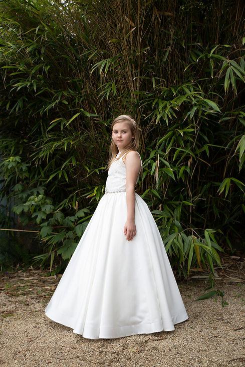 Communion dress _Ella_
