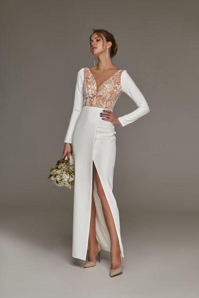Wedding dress Alma