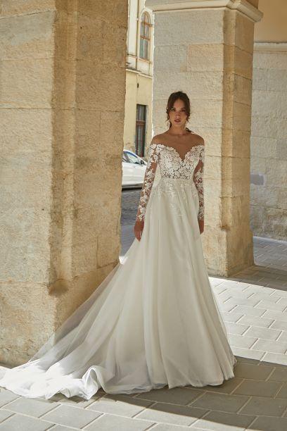 Wedding dress Zoe