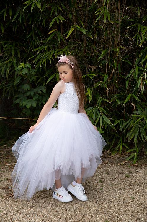 "Communion dress ""Eiva"""
