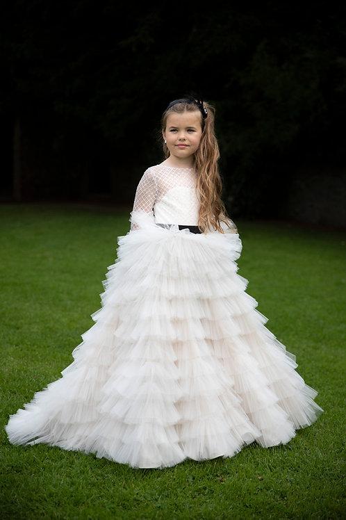 "Communion dress ""Goda"""