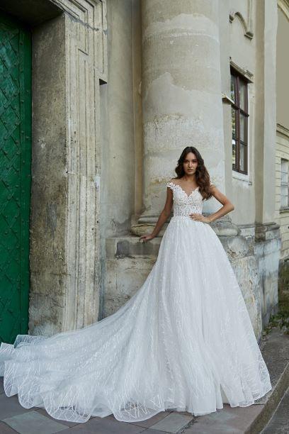 Wedding dress Lauryn