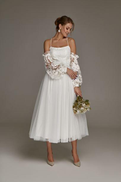 Wedding dress Carin