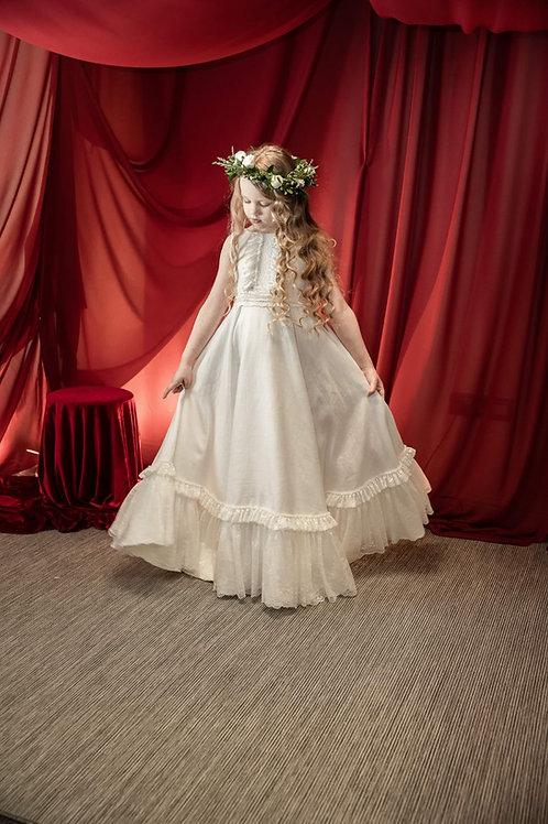 "Communion dress ""Brigit"""