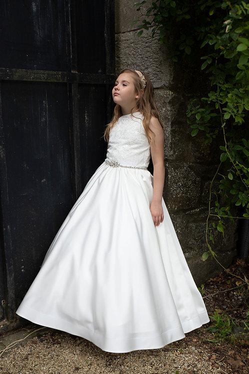 "Communion dress ""Ella"""