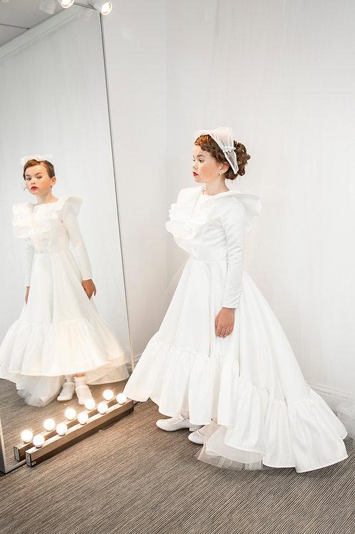 "Communion dress ""Rachel"""