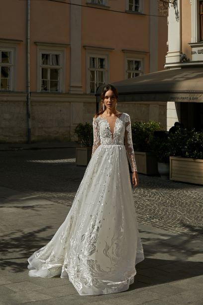 Wedding dress Abbie