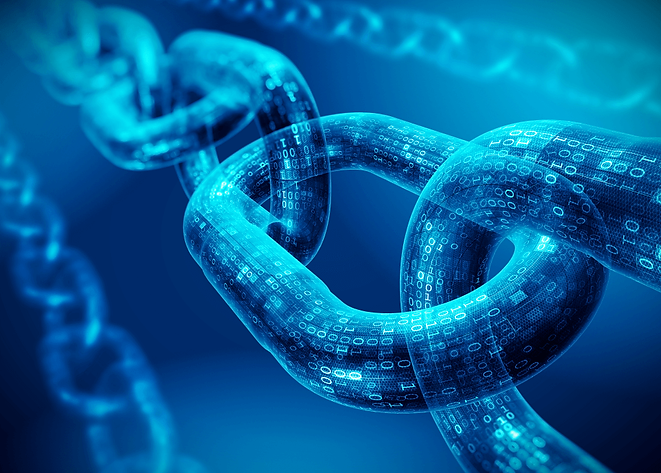 What Is Blockchain A Super Simple Guide
