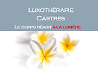 Cabinet de luxothérapie Castres Isabelle Houlès