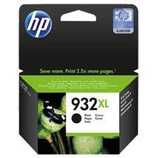 HP 932XL שחור מקורי