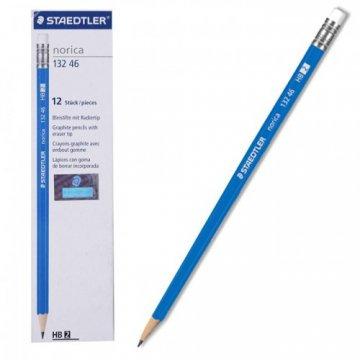 עפרון שטנדלר 12 יח בקופסא