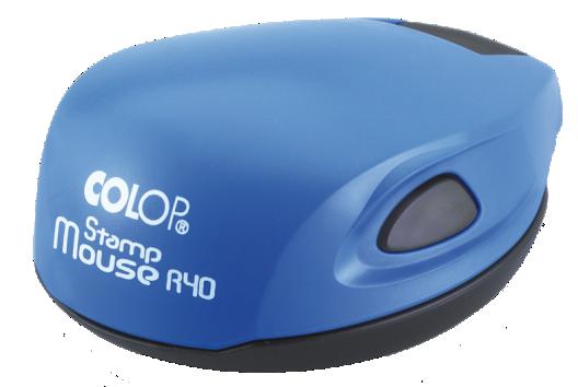 חותמת עכבר R40