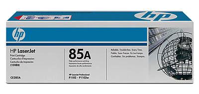 HP-85A טונר חלופי