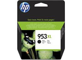 HP 953X  שחור מקורי