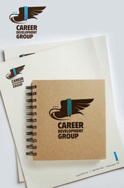 Career Development Group Branding