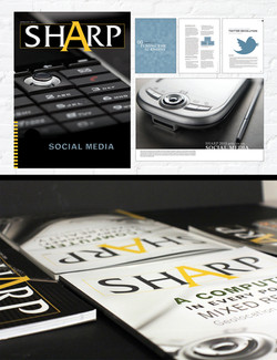 SHARP Science Magazine