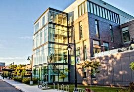 Kanada'da Üniversite Yüksek Lisans Doktora eğitimi