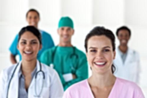 Sağlık ÇalışanlarınaAlmanya'da Çalışma ve Yaşam Fırsatı