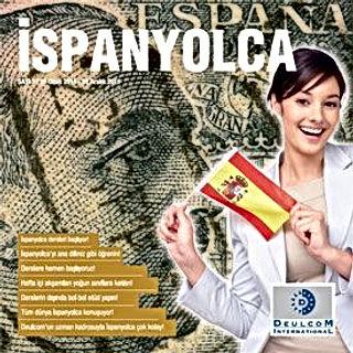 Adana İspanyolca Kursu