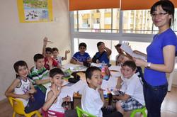 Junior Group
