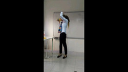 Büşra Ançel Demo Eğitimi