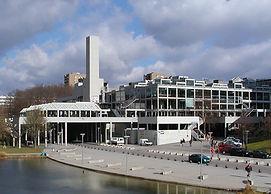 Almanya'da Üniversite Yüksek Lisans Doktora eğitimi