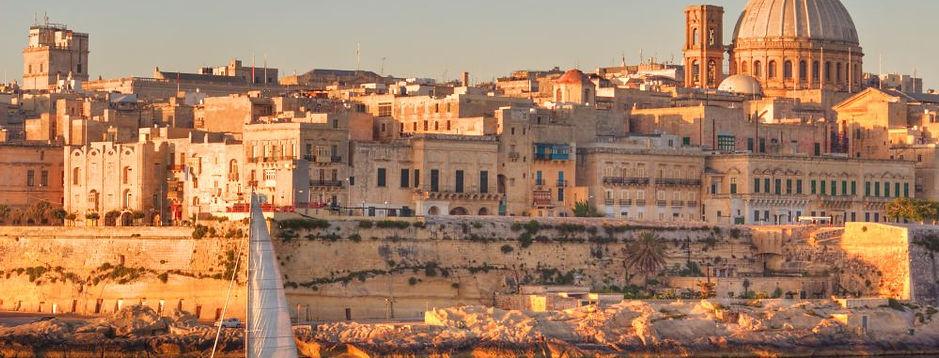 Malta'da En Uygun En Kaliteli En Ucuz Dil Okulu Programları