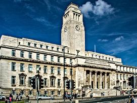 İngiltere'de Üniversite Yüksek Lisans Doktora eğitimi