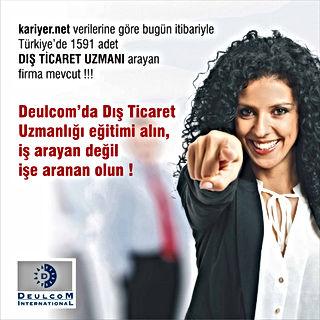 Adana Dış Ticaret Uzmanlık Kursu