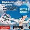 Garantili Hosteslik Kursu, Türkiye'nin En İyi Hosteslik Okulu, Hostes Yetiştiren Kurs