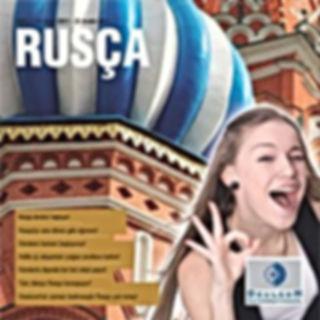 Adana Rusça Kursu