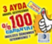 Adana İngilizce Kursu - En İyi İngilizce Kursu - Konuşturan İngilizce Kursu