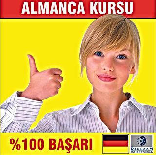 Adana Almanca Kursu